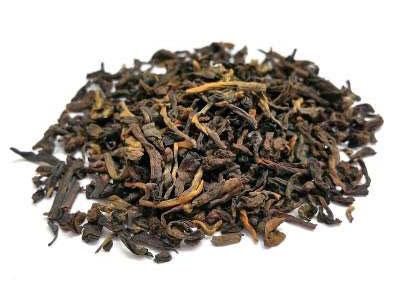 Tè Pu Erh