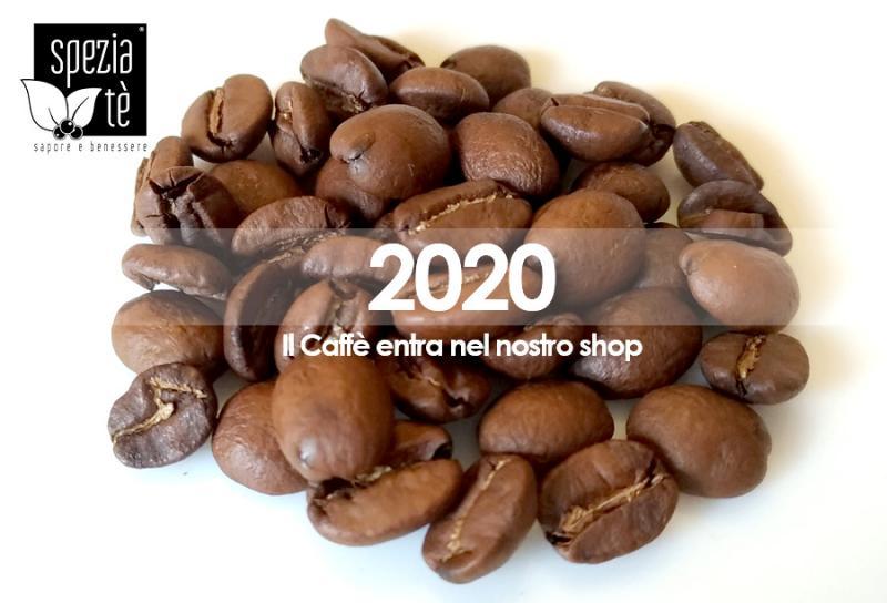 Il 2020 parte con una selezione di Caffè mono origine