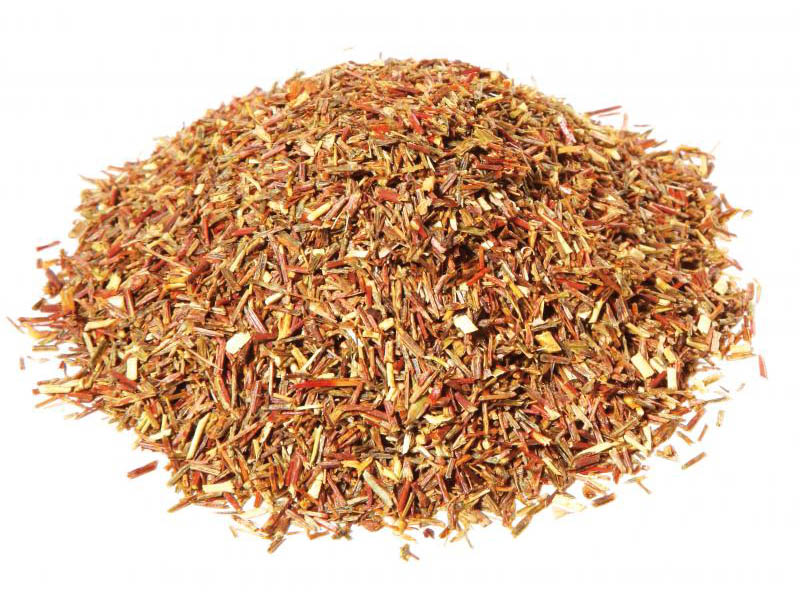 Tè rosso Rooibos verde naturale O.B.
